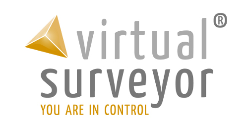 Virtual Surveyor Logo